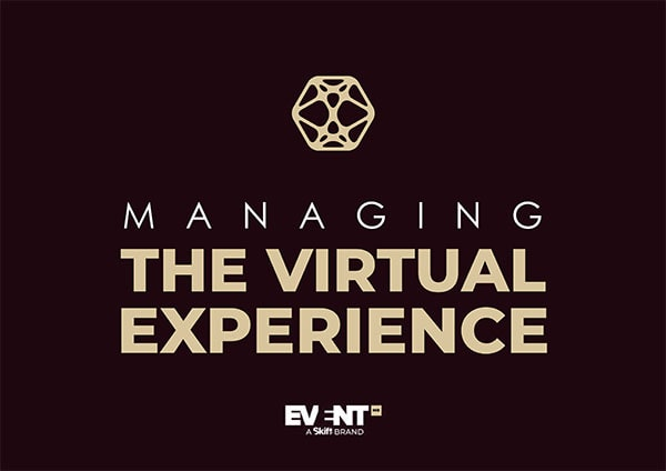 EventMB, a Skift Brand - Managing The Virtual Experience